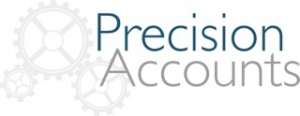 Precision Accounts Logo